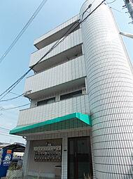 プレアール上神田[02082号室]の外観