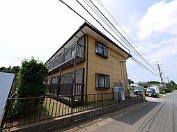 sitia成田[101号室]の外観