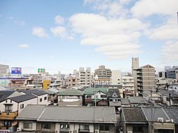 ノルデンハイム新大阪?