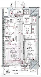 岩本町駅 15.3万円
