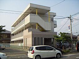 パロスバーデス[2階]の外観