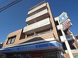 ラ・メゾンM2[5階]の外観