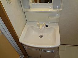 フルール須磨の洗面台