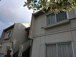 フローラルシティハイツ[2階]の外観