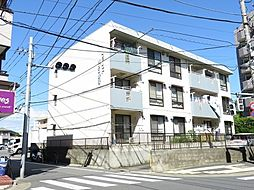 First Maison Shinsei[202号室]の外観