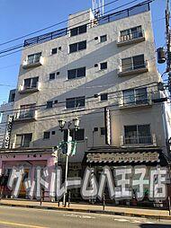 角田ビル[2階]の外観