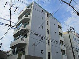 大阪府門真市上野口町の賃貸マンションの外観