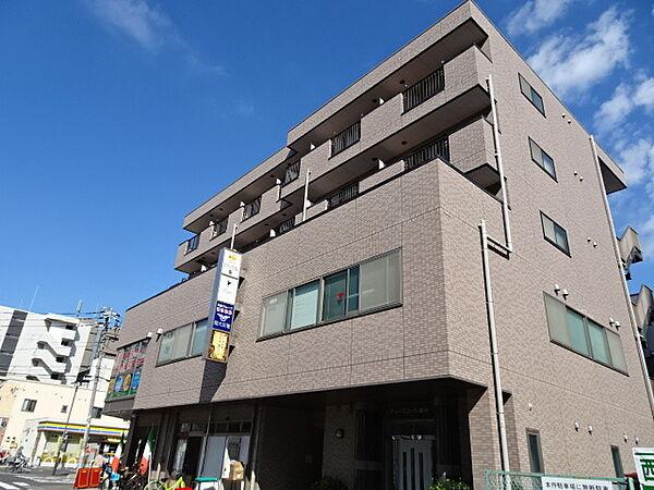 住まいの窓口・JMグループ レディースコート越谷 3階の賃貸【埼玉県 / 越谷市】