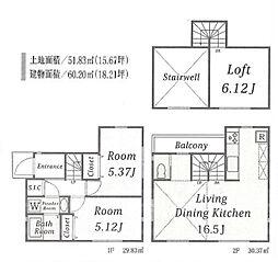大宮駅 3,080万円