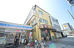 兵庫県神戸市長田区浪松町5丁目の賃貸マンションの外観