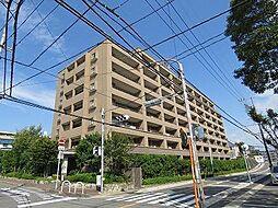コスモ長丘パークフォルム[1階]の外観