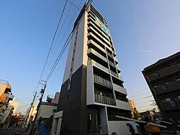 グランパークタワー[2階]の外観