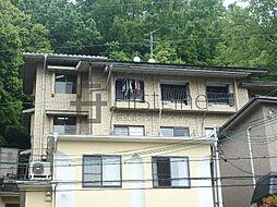 コットンハウス17[402号室]の外観