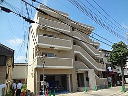 Rassure Kobe[302号室]の外観
