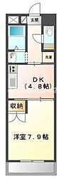 備前西市駅 4.8万円