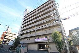 ジュネス医大東[6階]の外観