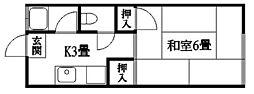 笹貫駅 2.0万円