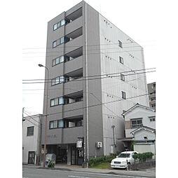 ハピデンス新宿[2階]の外観