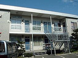 第3池田ハイツ[206号室]の外観