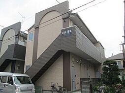 ジョルノ橋本[2階]の外観
