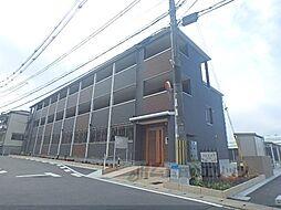 京阪本線 淀駅 バス12分 北川顔下車 徒歩6分の賃貸アパート