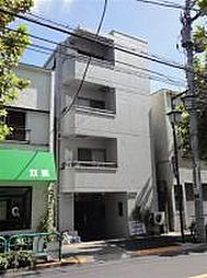 H.G.T西荻[3階]の外観