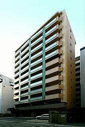 ローズモントフレア博多駅東[11階]の外観