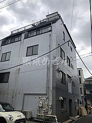 【敷金礼金0円!】都営大江戸線 門前仲町駅 徒歩5分