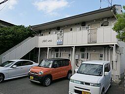メッツ上田[203号室]の外観