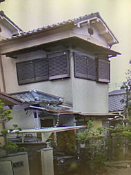 [一戸建] 大阪府枚方市香里ケ丘11丁目 の賃貸【/】の外観