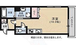 比治山下駅 6.4万円