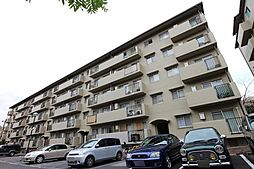 メゾン千里丘P棟[5階]の外観