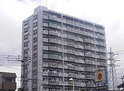 長門石グリーンハイツ[2階]の外観