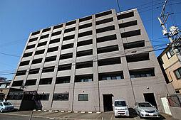 ロアール古市[101号室]の外観