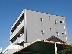 ルーセント[4階]の外観