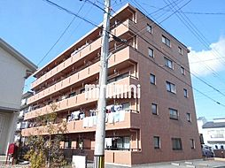 ジョワイユーメゾン[4階]の外観