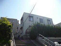 ヒルサイドメゾンA棟の外観画像