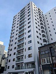 クリオ札幌大通[503号室]の外観