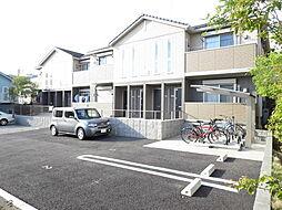 ボナール鎌倉[103号室]の外観