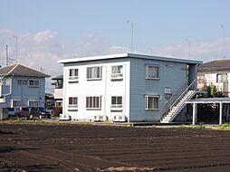 鹿沼駅 2.2万円
