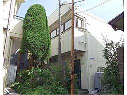 コーポラス大路[2階]の外観