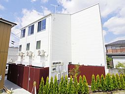 MaisonNeko[3階]の外観