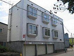 ラガール本通南[3階]の外観