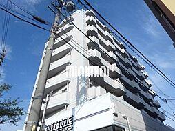 ひまりビル[7階]の外観
