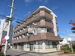 シャトー横山壱番館[4階]の外観