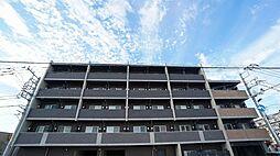 神奈川県川崎市高津区下作延3丁目の賃貸マンションの外観