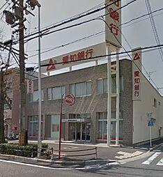愛知銀行道徳支店 750m