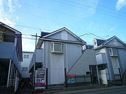 南福島駅 3.4万円