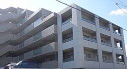サンマンションアトレ西大路[707号室号室]の外観