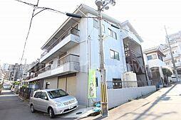 三島ハイツ[3階]の外観